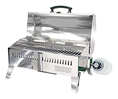 Sierra, Adventurer Series Gas Grill