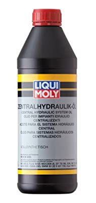 Liqui Moly Central Hydraulic System Oil 20038, 1 Liter.