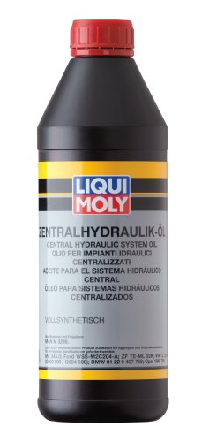 LIQUI MOLY 1127 Zentralhydraulik-Öl, 1 L