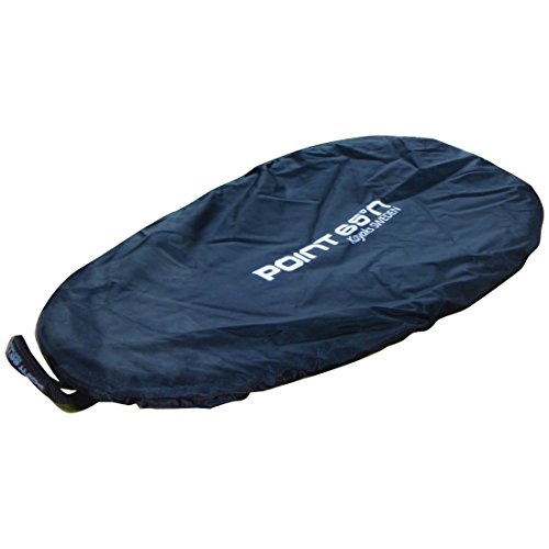 Point 65 Kayak Transport Deck Cover Black X-Large by 3-Point Products