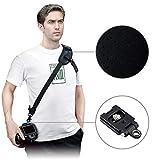 Best Camera Sling Strap Dslrs - JJC DSLR Camera Shoulder Sling Strap with Quick Review
