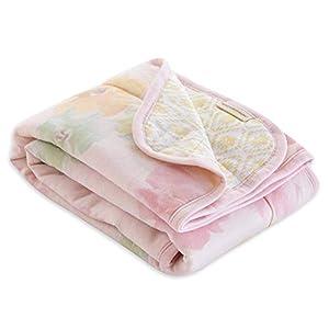 Burt's Bees Baby Reversible Blanket
