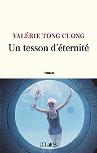 Un tesson d'éternité par Tong Cuong