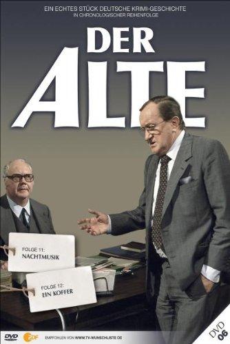 Der Alte - Vol. 06/Folge 11+12