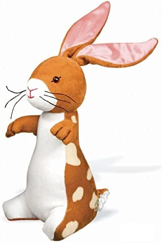 The Velveteen Rabbit 10 Soft Toy by YOTTOY