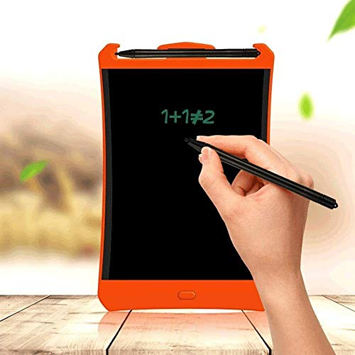 Jiyou Drawing Pads for Children BMWY Drawing Pads for Children 11 Inch,Color Painting LCD Writing Tablet for Office,Child Education, Student Education,Take Notes Graphics Tablet