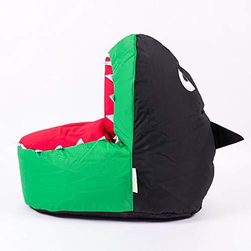SD Bean Bag Chaise/Pouf Poire/canapé/avec Mousse Ultra Confortable/avec Fermeture Éclair/pour Enfants Et Adultes/Convient pour Intérieur Et Extérieur(90 * 55 * 90cm)