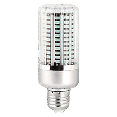 SODIAL Lampada UV Disinfezione Germicida LED UVC E27 Lampadina Disinfezione Ozono Casa