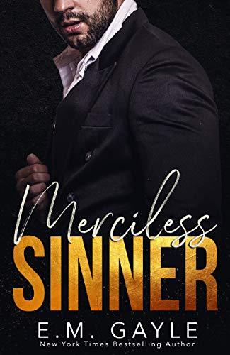 Merciless Sinner: Alex and Harper Sinner Duet #1 (Mafia Mayhem Duet Series)