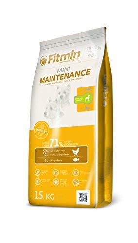 Fitmin Dog Mini Maintenance, 1er Pack (1 x 15 kg)