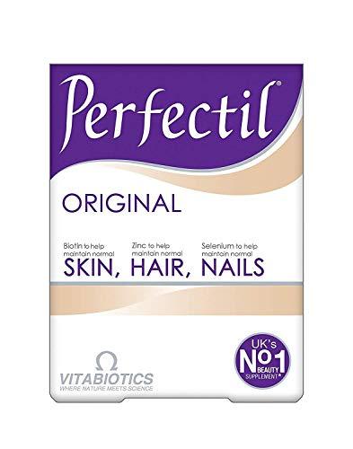 Vitabiotics Perfectil (30 Tablets) - X 3 Pack