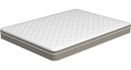 """Hot Sale Paramount PSR6079 60""""X79"""" Premium Pillowtop Mattress"""
