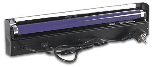 HQ Power VDL15UV - Lámpara ultravioleta 15 W
