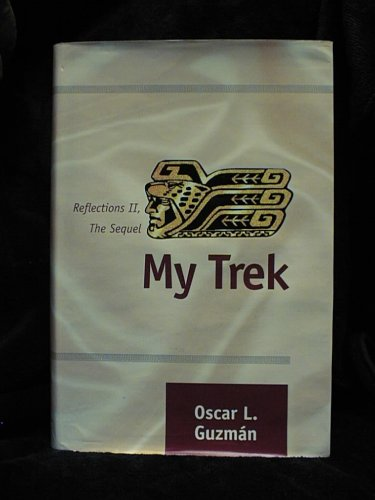 MY TREK (The sequel Book 1) (English Edition)