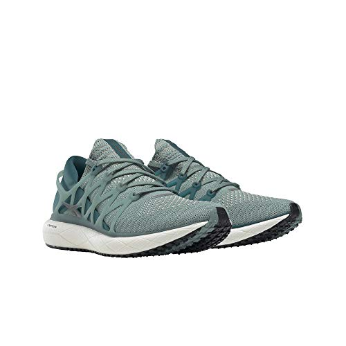 Reebok Women's FLOATRIDE Run 2.0 GRNSLA/HERTEA/Black 9.5