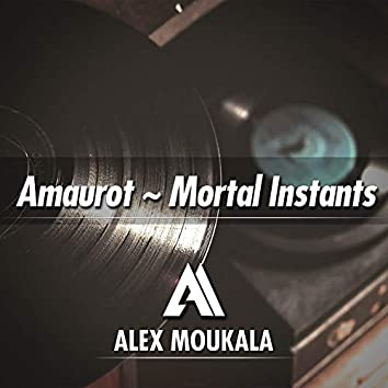 "Amaurot ~ Mortal Instants (From ""Final Fantasy XIV"") [Lofi Hip Hop Remix]"