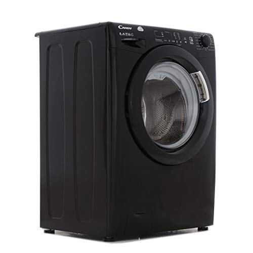 Candy CVS1482D3B 8kg 1400rpm Freestanding Washing Machine - Black