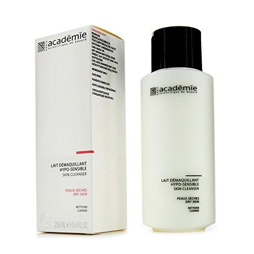 Academie Hypo-Sensitive Face Cleansing Milk - Leche limpiadora facial para piel sensible...