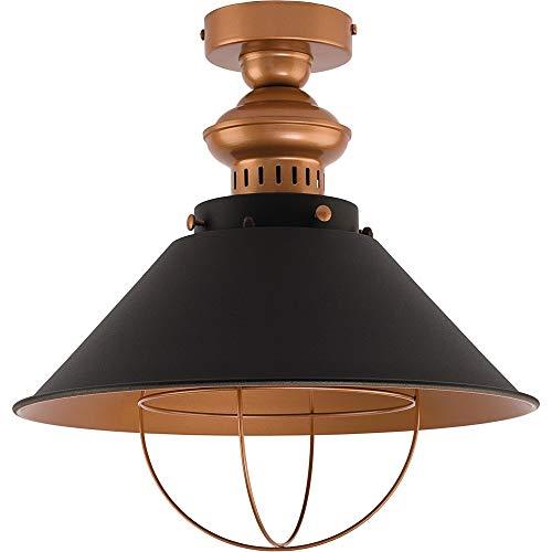 Moderna lampada da soffitto 1 x 60 W/E27 GARRET 9247 Nowodvorski