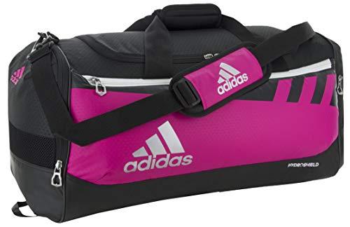 adidas Sporttasche, Team-Kollektion, Unisex, Shock Pink