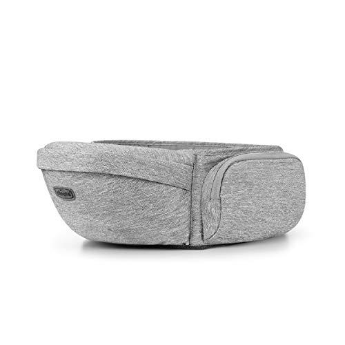 Chicco Sidekick Hip Seat Carrier - Titanium