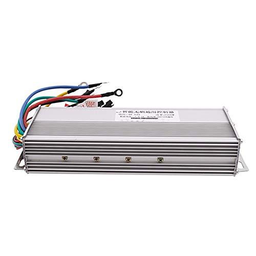 Domilay 48 V 60 V 64 V 1500 W Brushless Controller mit Ebs für Ebike Controller/Bldc Motor Controller für Elektro-Fahrrad/Roller