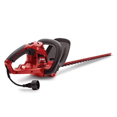 Toro Corded 14-Inch Electric Trimmer/Edger