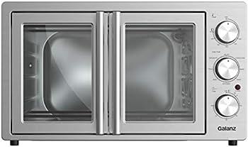 Galanz 1.5 Cu. Ft. French Door Air Fryer Toaster Oven + $26 Kohls Rewards