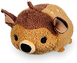 Disney Exclusive Tsum Tsum 3.5 Inch Mini Plush Bambi by Disney Store by Disney Interactive Studios