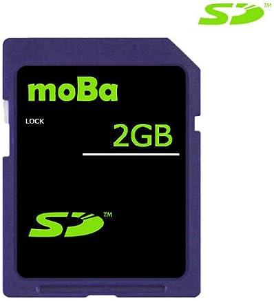 FujiFilm 2GB SD Memory Card for Samsung PL55