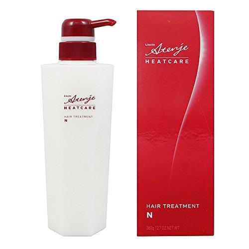 Atenje Heatcare Hair Treatment - 360g