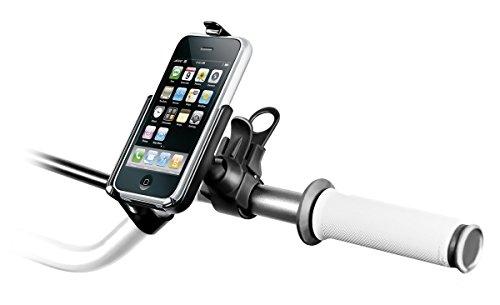 Support moto et vélo pour iPhone 4 et 4S - ultra résistant - par Ram-Mount