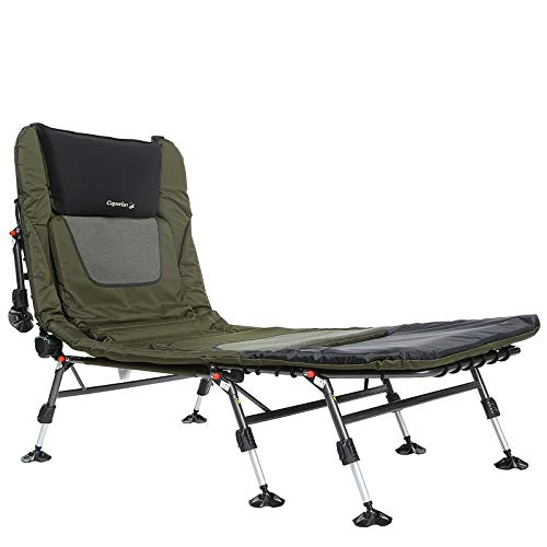 Wildtrack Carp Fishing Bed Chair