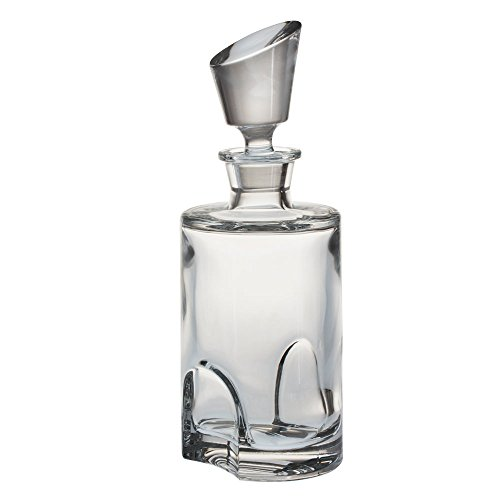 TABLE PASSION - CARAFE CRISTAL 55CL TORNEO H26