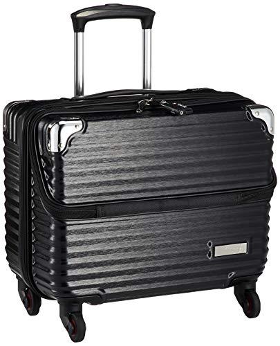 TRAVELIST スーツケース ジッパー トップオープン ビジネスキャリー 30L