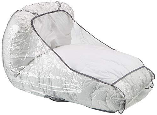 Imagen para Inglesina - A096AC030 - Burbuja de lluvia para cesta de bebe