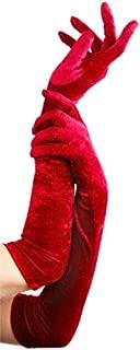 Best velveteen dress gloves Reviews