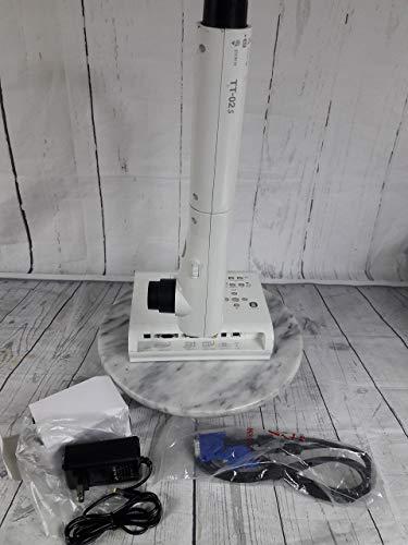 Elmo Tt-02s Document Camera.