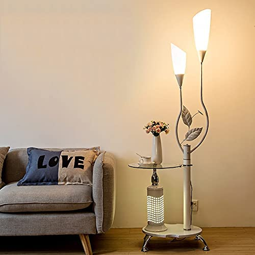 GUADANG Modern Ranking TOP5 Floor Lamp Nordic Flower Lamps for LED Standing B Import