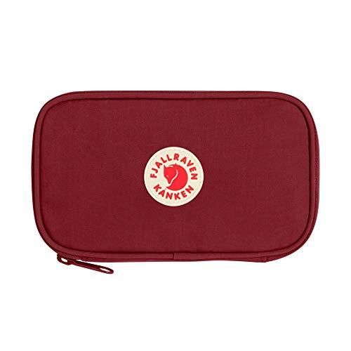 Fjällräven Kånken Travel Wallets and Small Bags, Ox Red, OneSize