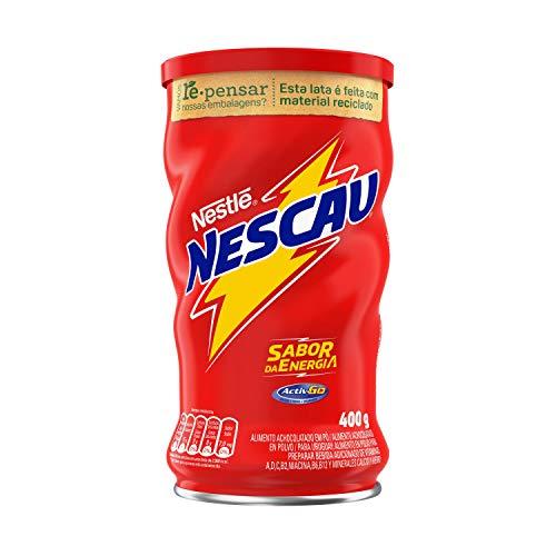 Achocolatado em Pó, Nescau 2.0, 400g