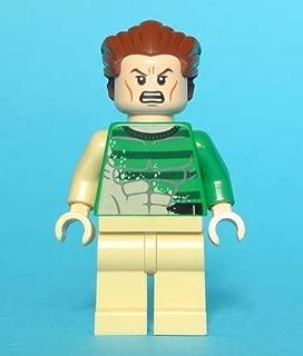 LEGO Marvel Super Heroes Ultimate Spider-Man Minifigure - Sandman (76037)