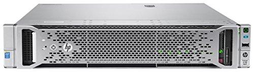 Hewlett Packard Enterprise ProLiant DL180 Gen9 1.7GHz E5-2609V4 550W Armadio (2U) server