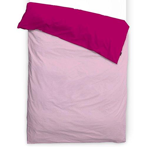 Housse de couette imperméable et anti-acariens 120x150cm Pink on Pink - Louis Le Sec
