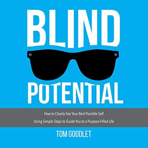 Blind Potential audiobook cover art