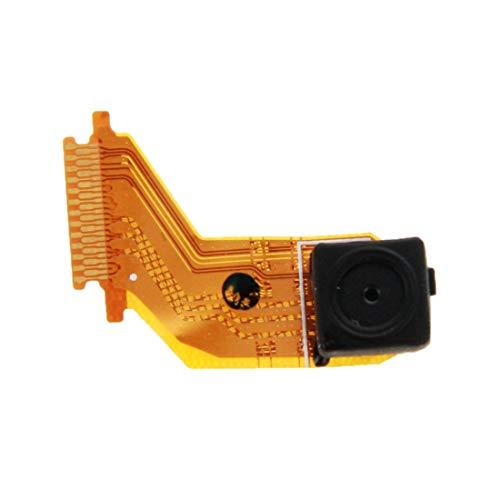 YUEZHIMY Intercambiabile per Parti danneggiate Modulo per Fotocamera Frontale per la Fotocamera per Sony Xperia Z3 Compact/Mini Accessorio