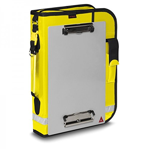 PAX® Fahrtenbuch - Multi-Organizer - Tablet, Farbe:Tagesleuchtgelb