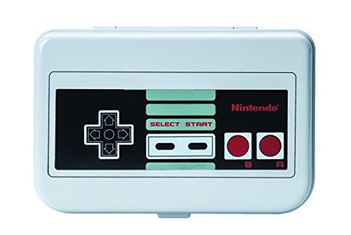 Power A - Funda De Protección para Retro NES Game Vault (Nintendo 3Ds)