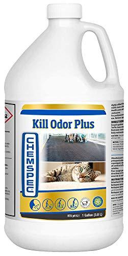 Chemspec-C-KOP1G Kill Odor Plus Professional Carpet and Textile Cleaner and Deodorizer, 1 Gal