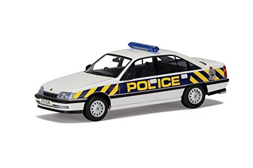 Corgi va14005 Opel Carlton 2.6li West Mercia Constabulary Modèle